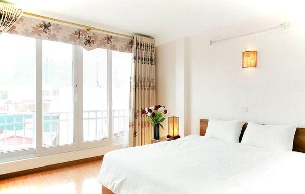 Francuzskie okna. Krasota i praktichnost' (1)