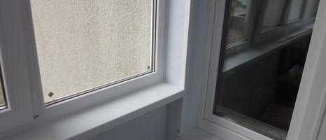 Окна из алюминиевого профиля schuco